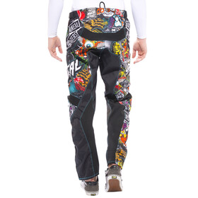 ONeal Mayhem Lite Pants Men Crank-black/multi
